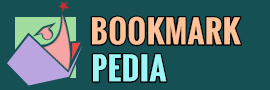 bookmarkpedia.com logo